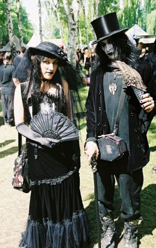gothic dating in berlin Google images the most comprehensive image search on the web.