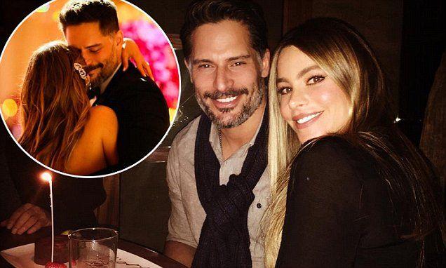 Sofia Vergara shares photo of Joe Manganiello on his 39th birthday