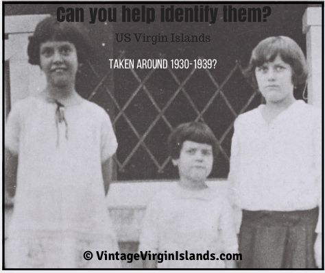 VintageVirginIslands.com ~ Documenting the U.S. Virgin Islands history one story at a time.