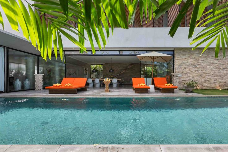 Stylish 3BR Villa In Canggu, Bali. | AFFITTABALI.COM