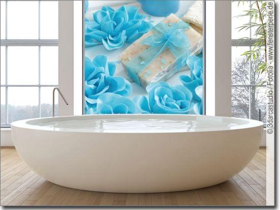 Glasbild Blaue Rose Blaue Rosen Glasbilder Und Glas