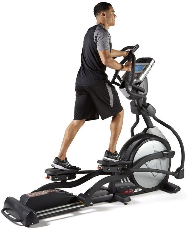 Sole E35 Trainer Jobs, Elliptical Cross Trainer Muscles