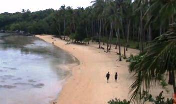 Karimunjawa Islands, Central Java, a hidden paradise in tropical land.