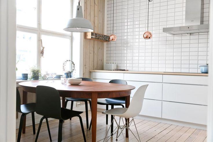 FINN – BISLETT/ADAMSTUEN - praktfull klassisk 3-roms med balkong ...