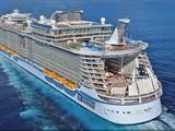 Западные Карибы-7 ночей - Royal Caribbean - Allure of the Seas