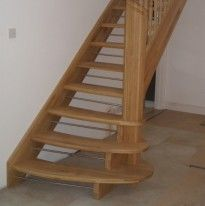 Wooden Stairs How To Build Your Enquiry