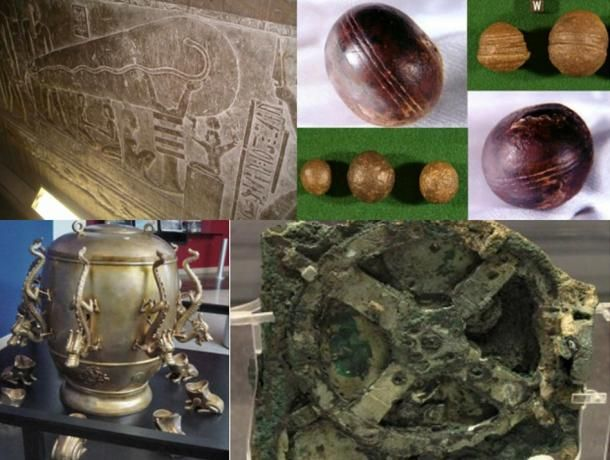 According to the conventional view of history, humans have only walked the Earth in our present form for some 200,000 years. Advanced civilizations appeared several thousand years ago, but much of the mechanical ingenuity we know in modern times began to develop only around the Industrial Revolution