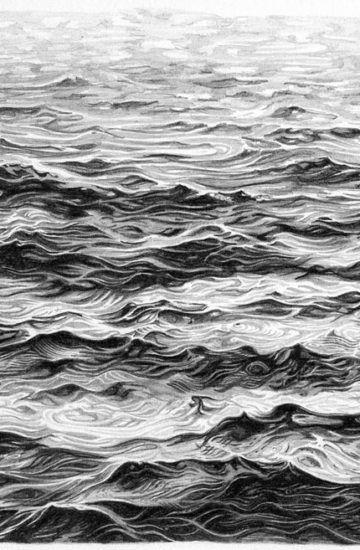 Oceanic Surface I - Sophie Bray - Otomys