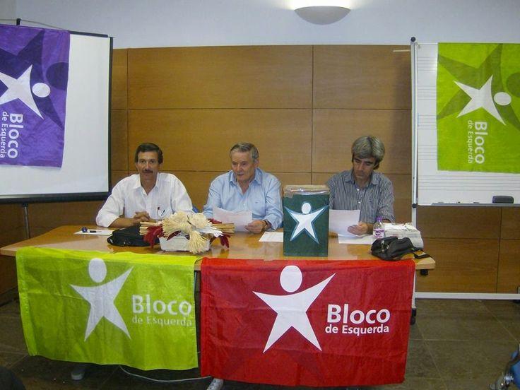 Campomaiornews: Bloco de Esquerda de Campo Maior elege novos dirig...