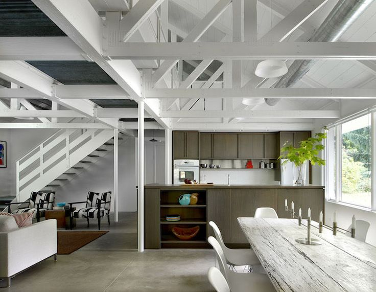62 Best Images About Exposed Timber Trusses On Pinterest