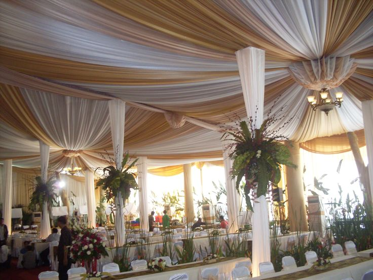 40 best tent decoration images on pinterest tent decorations vip sewa tenda sewa tenda dekorasi pernikahan jakarta junglespirit Gallery