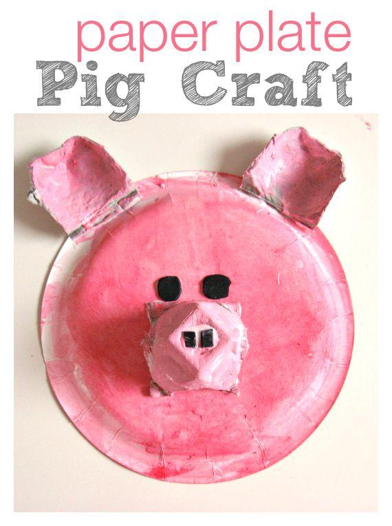 360 Best Farm Crafts For Kids Images On Pinterest