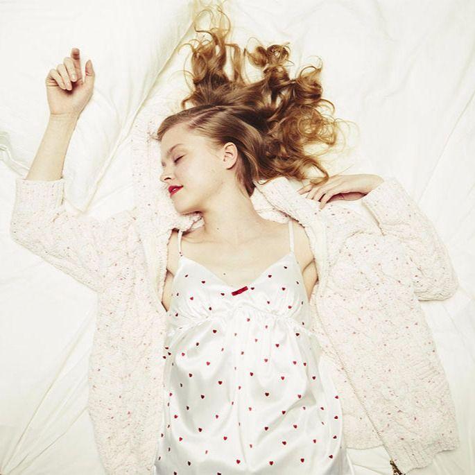 もこもこパジャマはもう卒業春のかわいい新作ルームウェアを探せ