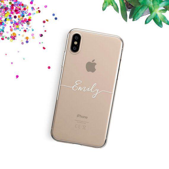 iphone 8 plus handwritten case