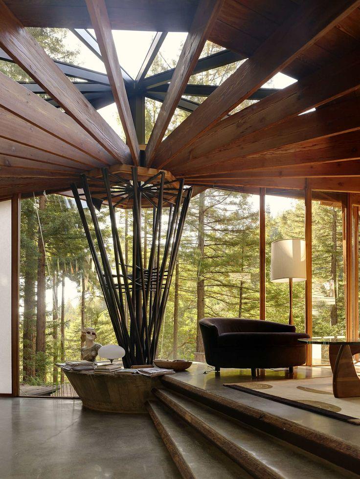 60 best Architecture images on Pinterest Amazing architecture - interieur design neuen super google zentrale
