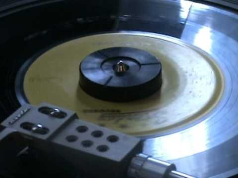 Thumper Jones (George Jones 1956) Rockabilly~  Rock It 45 on Starday
