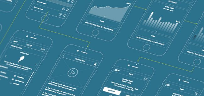 30+ Free Wireframe Templates For iOS, Web Design and Mobile App