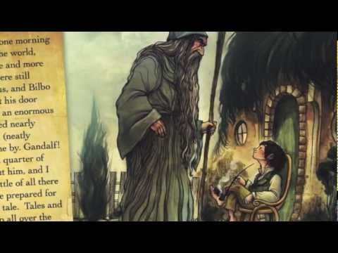 """Download Eight Free Lectures on The Hobbit by """"The Tolkien Professor,"""" Corey Olsen"""