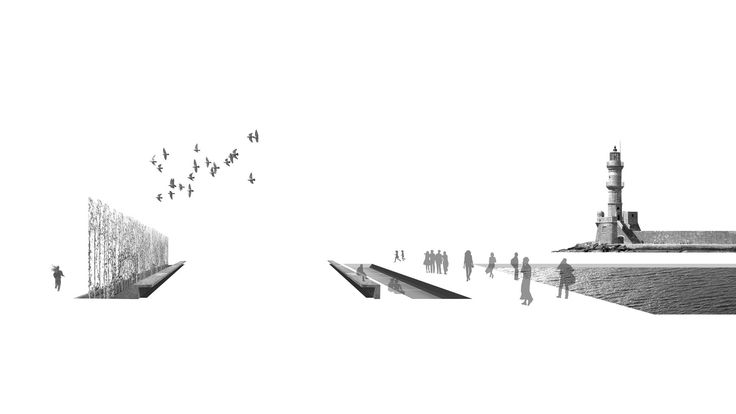 A-G ARCHITECTS (Anda Anastasopoulou-Vasilis Ghikapeppas) .Katehaki square -Chania-Crete-Greece. 3nd Prize of Architectural Competition-2014 http://www.ag-architects.gr/