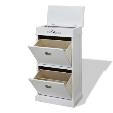 Best 25 wooden shoe cabinet ideas on pinterest maximize closet space furniture storage and - Shoe cabinet for small spaces concept ...