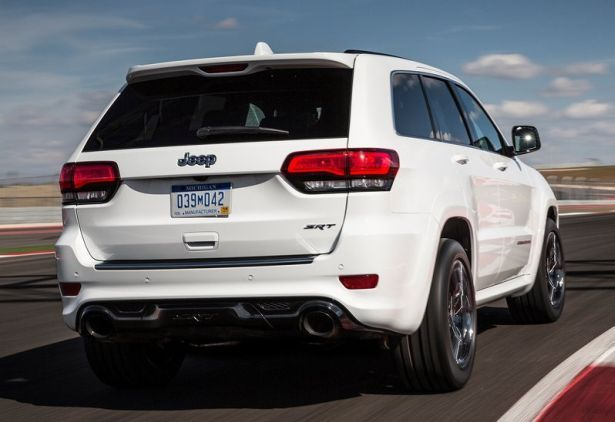2016 Jeep Grand Cherokee - Release Date, Engine, MSRP Price, Review, Engine Specs, Interior Colors, 0-60, Spy Shots