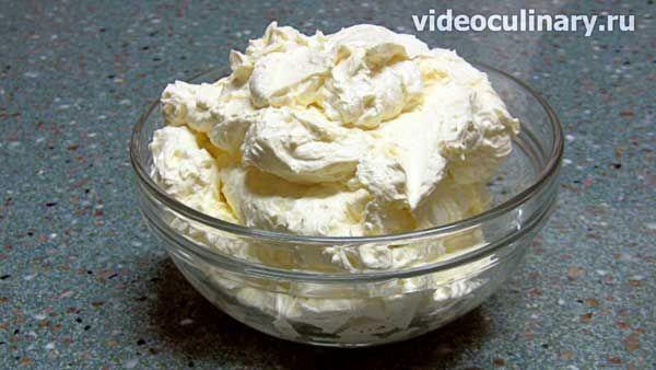 Крема Шарлот, очень вкусный и простой в приготовлении Крем для тортов. Рецепт Крема Шарлотт от Бабушки Эммы с видео и пошаговым Фото на сайте videoculinary.ru