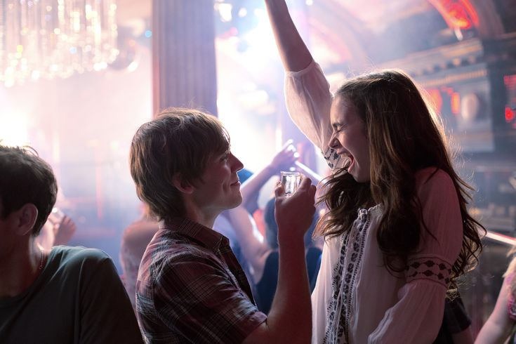 LOVE ROSIE is a superbly shot romcom that is out in cinemas today from STUDIOCANAL. It stars Sam Claflin and Lily Collins. Find out what Kernel Emma Bishop thinks about the movie on Salty. http://saltypopcorn.com.au/reviews/love-rosie/