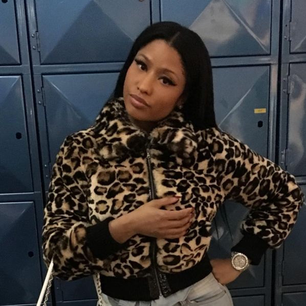Nicki Minaj Says Her Album Sales Are Much Higher Than Reported