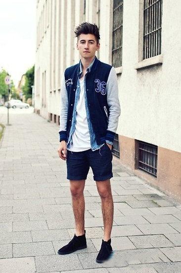 168 best Wearing Varsity Jacket's images on Pinterest | Varsity ...