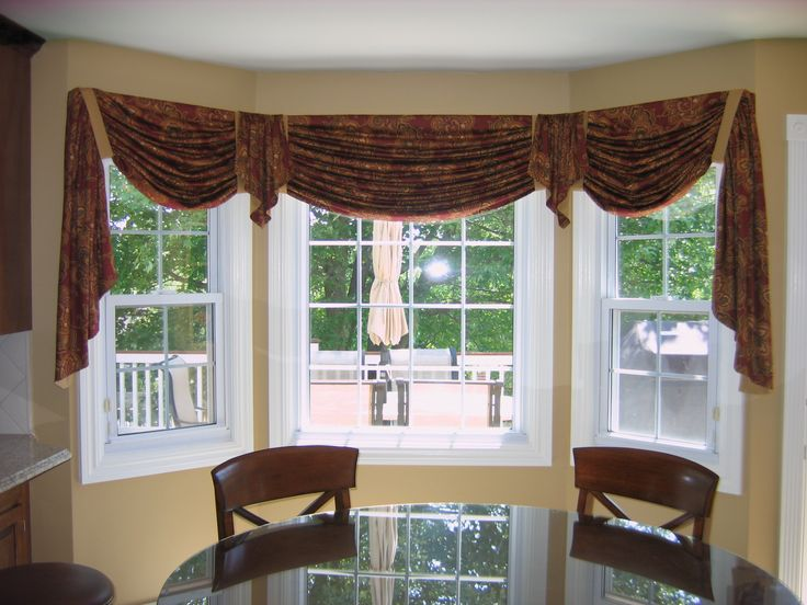 17 Best Images About Swags Amp Valances On Pinterest