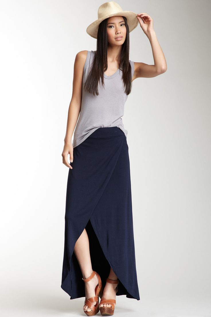 inspiration only: Tulip Maxi Skirt
