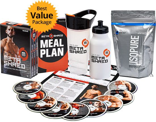 Day Muscle Building Meal Plan