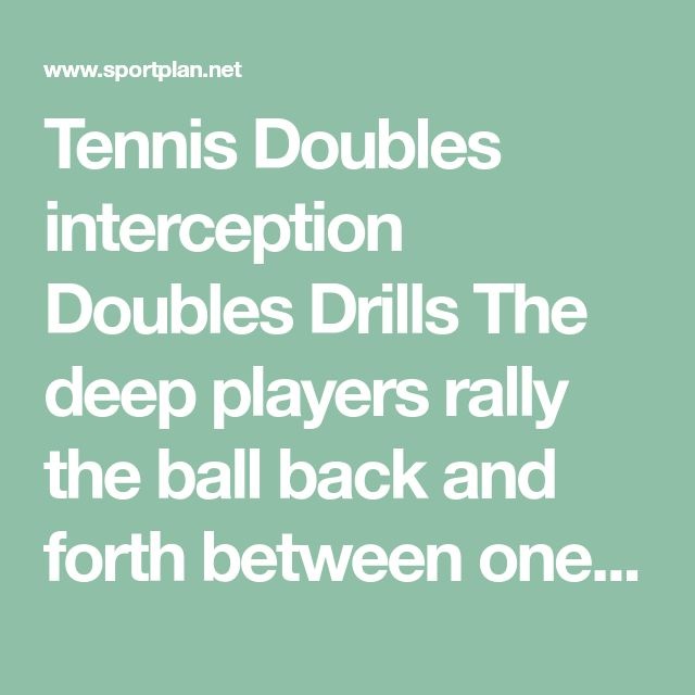 Tennis Ebooks Drills Tips Lesson Plans For Players And Coaches Webtennis24 Tennis Drills Tennis Tennis Doubles