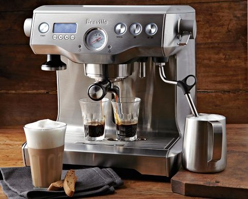 Best 25+ Dual coffee maker ideas on Pinterest Professional coffee machine, Built in integrated ...