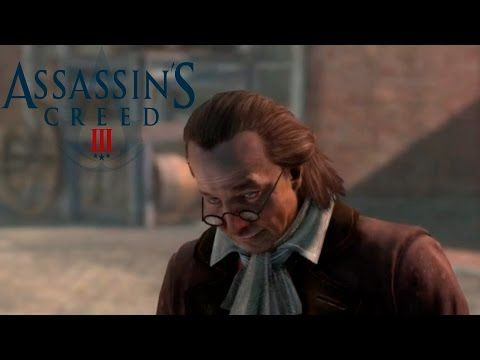 Assassins creed 3 - The new world