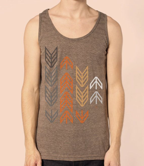 Arrows  by Chill Clothing on American Apparel by whitefishstyle, $25.95