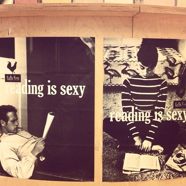 Reading is sexy quotes