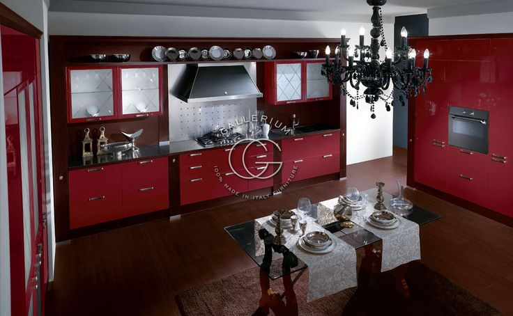 11 best Baccarat_Absolute Classic images on Pinterest | Cucine ...