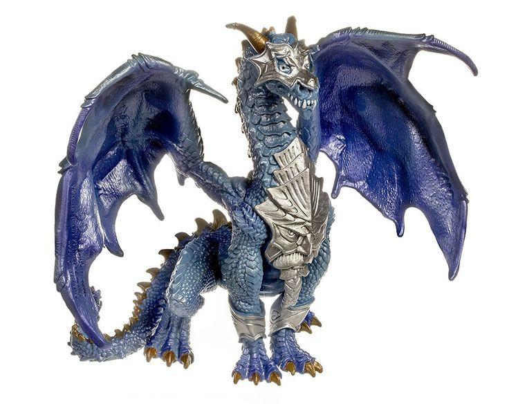 Картинки игрушки про драконов