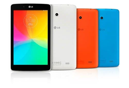 LG G Pad 7.0 4G LTE Launches at AT&T; Price & Specs Revealed