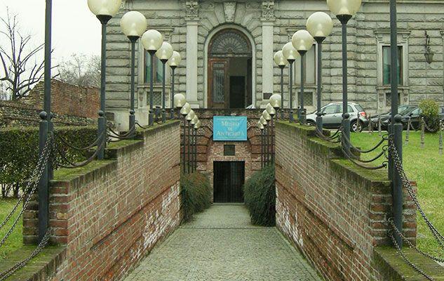 Il Museo di Antichità di Torino, per scoprire la storia dell'uomo e del mondo!