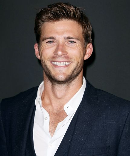 """We totally respect Scott Eastwood's reasons for turning down """"Fifty Shades of Grey"""""""
