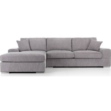 L Shaped Grey Sofa Furniture L Shaped Sofa Wayfair Grey