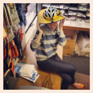 Da Brim... for sunny days on the trail or the Kentucky Derby.