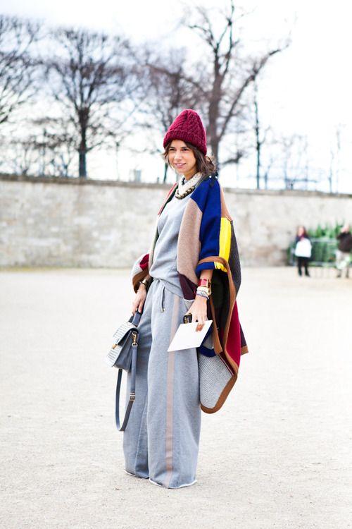 Natasha Goldenberg : styling