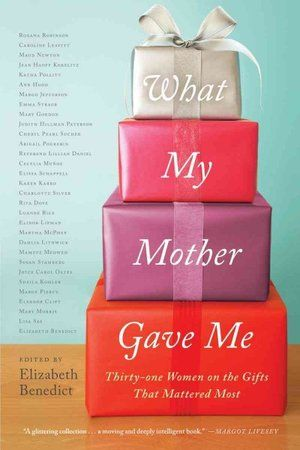 What's The Most Meaningful Gift Your Mom Gave You?