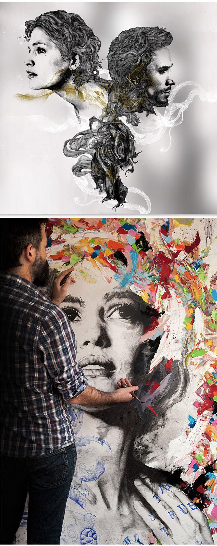 Gabriel Moreno http://gabrielmoreno.com/