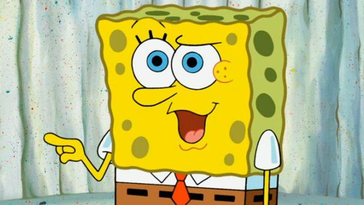 SpongeBob SquarePants Full Episodes, Barnacle Face: The Zit That ...