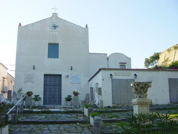 San Sossio
