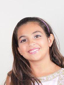 Nisha K Australia on StarNow